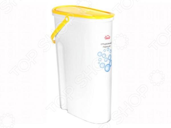 Контейнер для стирального порошка IDEA М 1240