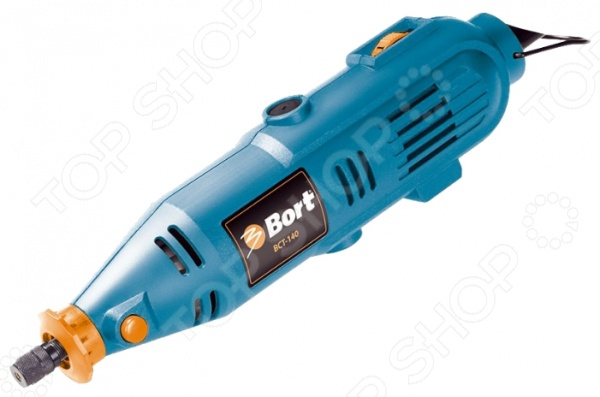 Гравер электрический Bort BCT-140 недорого