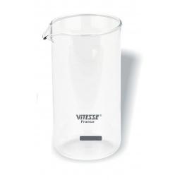 Купить Стакан из термостойкого стекла Vitesse Zaring