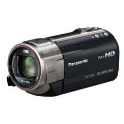 Купить Видеокамера Panasonic HC-V710EE-K