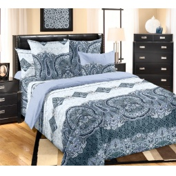 фото Комплект постельного белья Белиссимо «Белла-5». 1,5-спальный