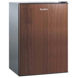 фото Холодильник Tesler RC-73. Цвет: коричневый