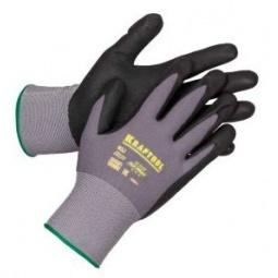 Купить Перчатки рабочие Kraftool Expert