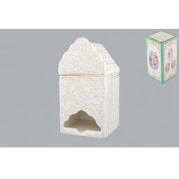 Купить Банка для чайных пакетиков Elan Gallery «Ситец»