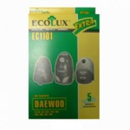 фото Мешки для пыли Ecolux EC 1101