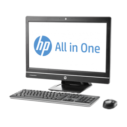 фото Моноблок HP All-in-One C2Z40EA