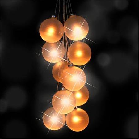 Купить Гирлянда электрическая Luca Lighting 1692661