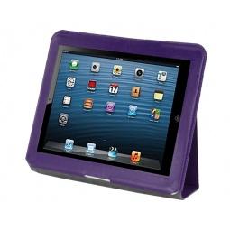 фото Чехол LaZarr Folio Case для Apple iPad 4. Цвет: фиолетовый