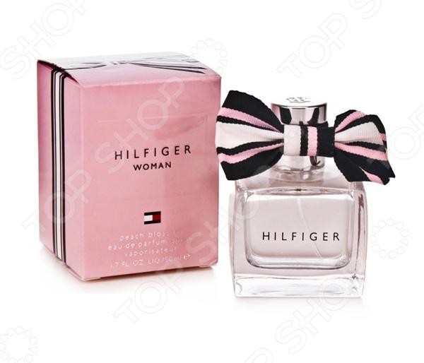 Парфюмированная вода для женщин Tommy Hilfiger Peach Blossom