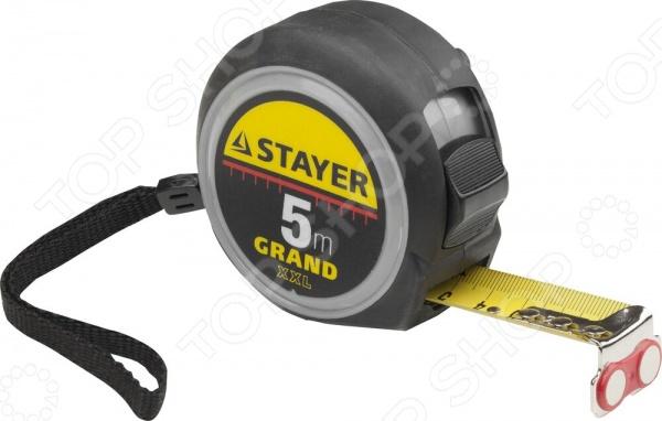 Рулетка Stayer Expert Grand 3411