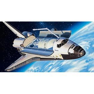Купить Сборная модель космического корабля Revell Atlantis