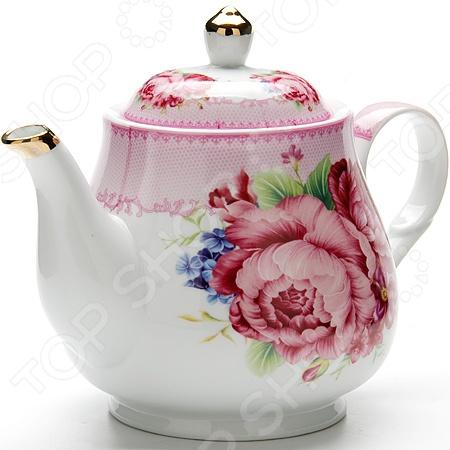Чайник заварочный Loraine LR-24568