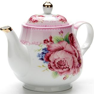 Купить Чайник заварочный Loraine LR-24568