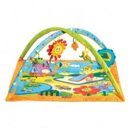 Купить Развивающий коврик Tiny love Солнечный денек