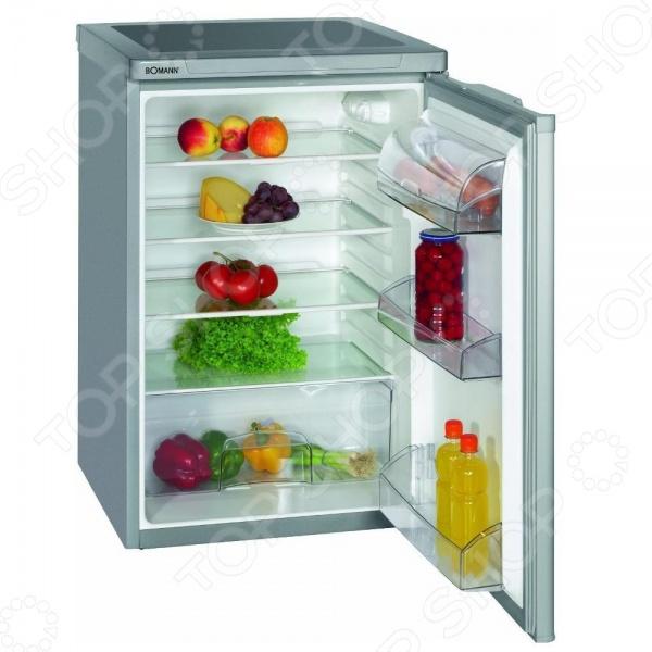 Холодильник Bomann VS 198 холодильник