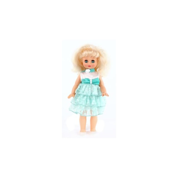 фото Кукла интерактивная Весна «Лиза 21»