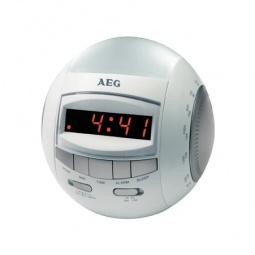 Купить Радиочасы AEG MRC 4109