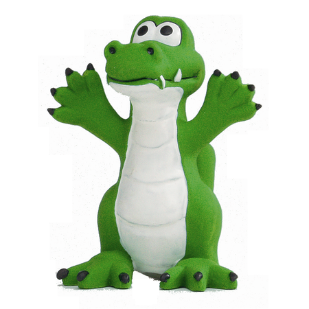 Купить Игрушка для собак Beeztees «Крокодил» 620820