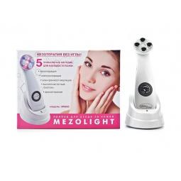 Купить Массажер для ухода за лицом Gezatone Mezolight M9900