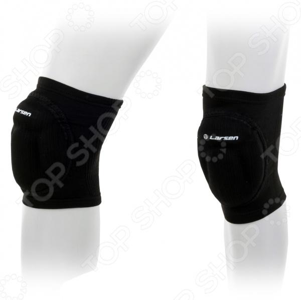 Защита голени Защита колена Larsen 6755