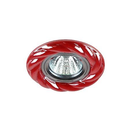 Купить Светильник светодиодный встраиваемый Эра DK4 CH/R