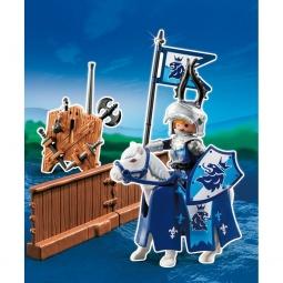 фото Конструктор игровой Playmobil «Рыцари: Турнир рыцаря ордена Льва»