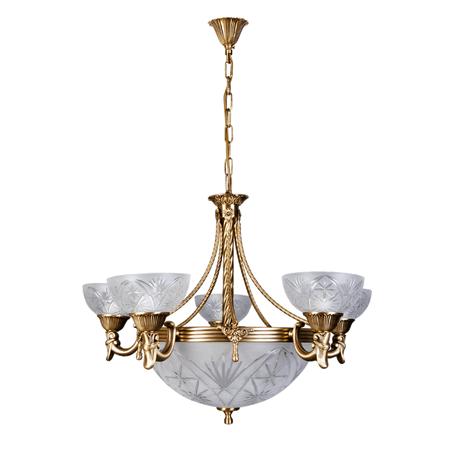 Купить Люстра подвесная MW-Light «Афродита» 317011708