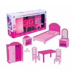 фото Набор мебели игрушечный Игрушкин 25520