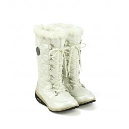 Купить Сапоги зимние Walkmaxx Snow Boots. Уцененный товар. Цвет: белый