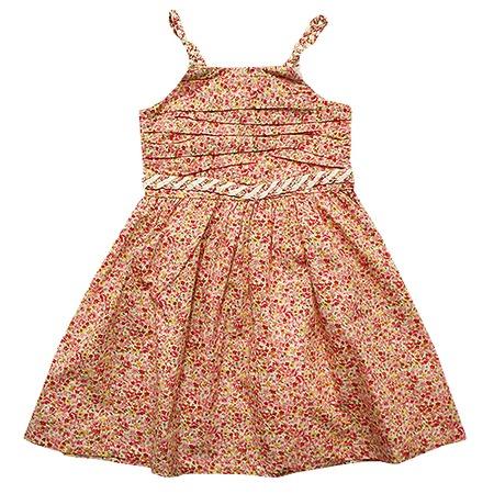 Купить Детский сарафан WWW My dresses ЯВ105881. Цвет: розовый