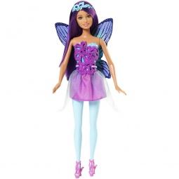 фото Кукла Mattel CFF34 «Barbie. Фиолетовая Фея»
