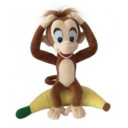 фото Мягкая игрушка Fluffy Family «Обезьянка Добытчик Арчи»