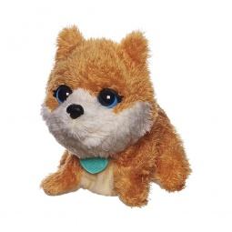 фото Мягкая игрушка интерактивная Hasbro B1622 «Поющий щенок»
