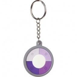 Купить Брелок-тестер интенсивности ультрафиолетового излучения 31 ВЕК EL-0713