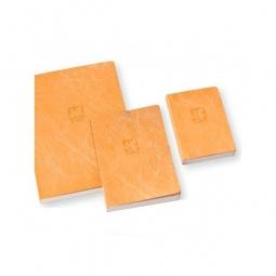 фото Записная книжка Erich Krause Scribble. Формат: B7. Цвет: оранжевый