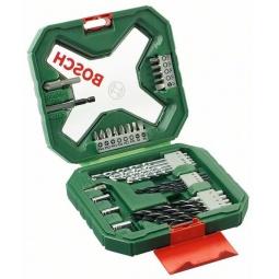 Купить Набор сверл и бит универсальных Bosch 2607010608