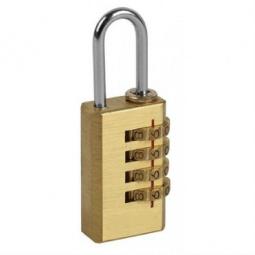 Купить Замок кодовый навесной FIT 67189