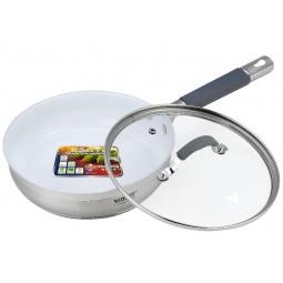 Купить Сковорода с керамическим покрытием Vitesse VS-2103