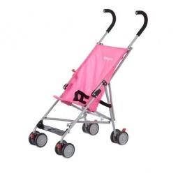 фото Коляска-трость Baby Care B01. Цвет: розовый