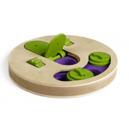 фото Игрушка-головоломка для собак Beeztees Fanatic