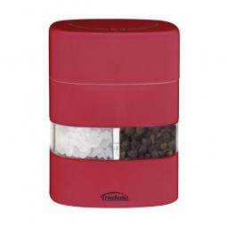 фото Мельница для специй Trudeau «Кухонный мельник». Цвет: красный