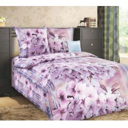 фото Комплект постельного белья Белиссимо «Свежесть». 1,5-спальный