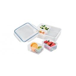 фото Набор контейнеров прямоугольных для продуктов 892070 Tescoma Freshbox. В ассортименте