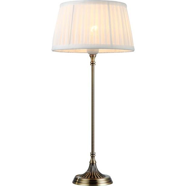 фото Настольная лампа декоративная Arte Lamp Scandy