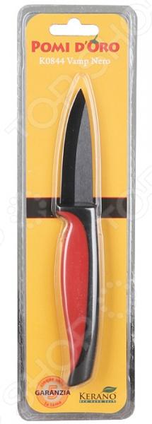 Нож керамический Pomi d'Oro K0844