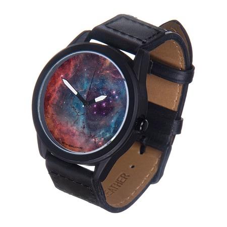 Купить Часы наручные Mitya Veselkov «Космос» MVBlack