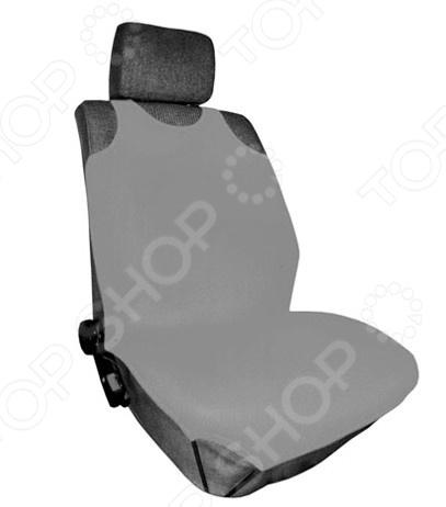 Чехол для задних сидений Forma R-330 одевается на сиденья автомобилей. Чехол позволит сохранит аккуратный и красивый внешний вид сиденья, обивку от пятен, засаливания и затирания. Удобно и легко одевается на любые кресла. Чехол можно снять постирать и использовать заново. Благодаря такому чехлу ваш салон всегда будет выглядеть аккуратно и ухоженно.