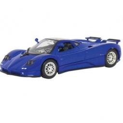 Купить Модель автомобиля 1:18 Motormax Pagani Zonda C12