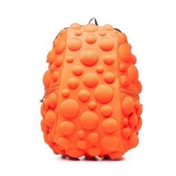 фото Рюкзак MadPax Bubble Full. Цвет: оранжевый