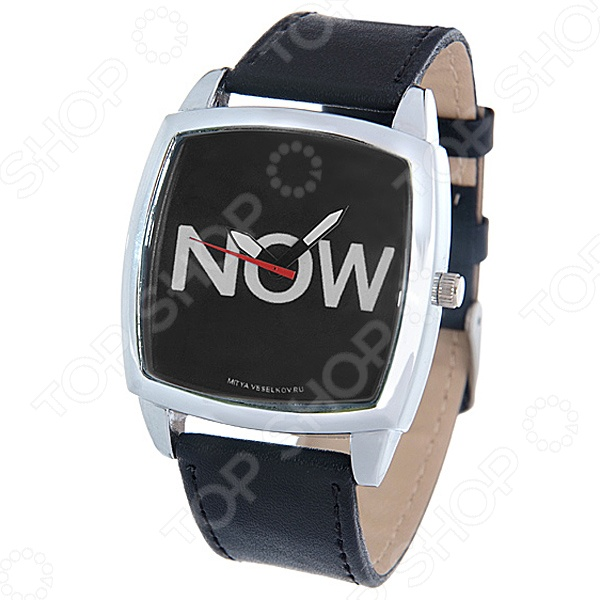Часы наручные Mitya Veselkov NOW часы наручные mitya veselkov now gold